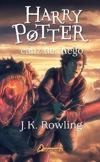 HARRY POTTER 4 Y EL CALIZ DE FUEGO - GRANDE