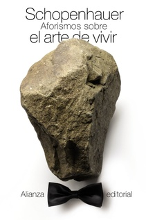 AFORISMOS DOBRE EL ARTE DE VIVIR