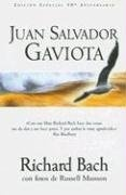 JUAN SALVADOR GAVIOTA - GRANDE