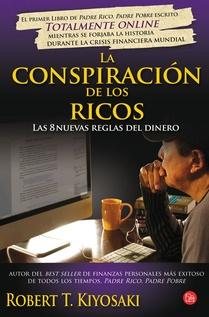 LA CONSPIRACION DE LOS RICOS - CHICO