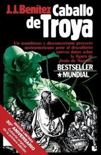CABALLO DE TROYA 1 EDICION LIMITADA