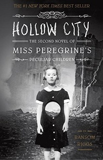 MISS PEREGRINE´S 2 HOLLOW CITY