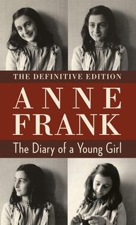 THE DIARY OF A YOUNG GIRLD ANNE FRANK - INGLES