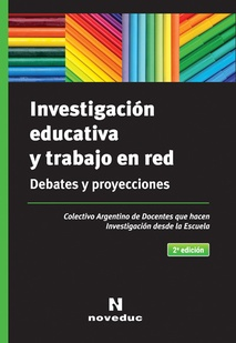 Investigación educativa y trabajo en red