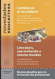 Revista Novedades Educativas 232 - Abril 10