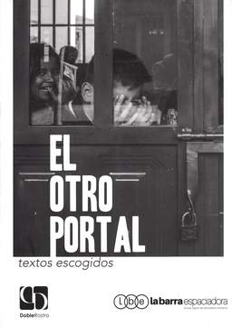 El otro portal. Textos escogidos 2016