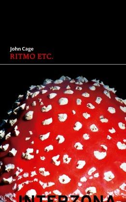Tapa del libro RITMO ETC.