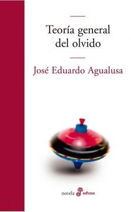 Tapa del libro TEORÍA GENERAL DEL OLVIDO