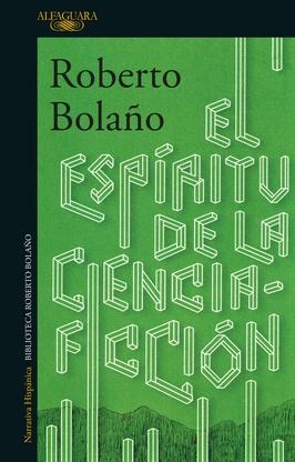 Tapa del libro EL ESPIRITU DE LA CIENCIA FICCION
