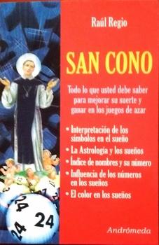 SAN CONO