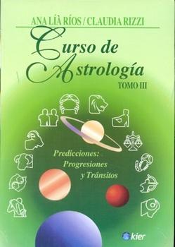 CURSO DE ASTROLOGÍA III