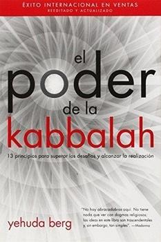 PODER DE LA KABBALAH , EL