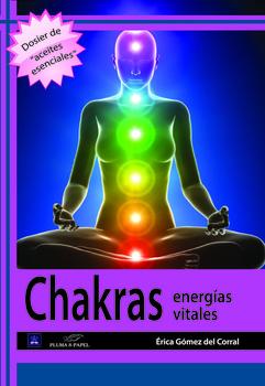 CHAKRAS ENERGIAS VITALES