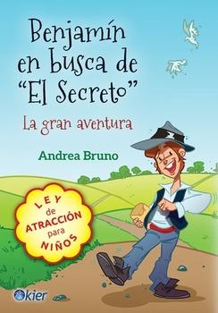 """BENJAMIN EN BUSCA DE """"EL SECRETO"""""""