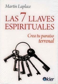 7 LLAVES ESPIRITUALES , LAS
