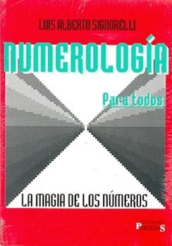NUMEROLOGIA PARA TODOS