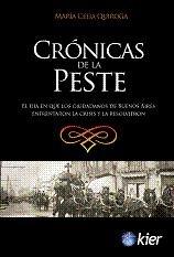 ZZ CRONICAS DE LA PESTE