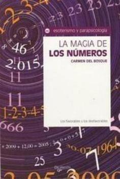 MAGIA DE LOS NUMEROS NUEVA EDICION, LA