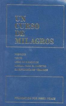 UN CURSO DE MILAGROS (COMPACTO)