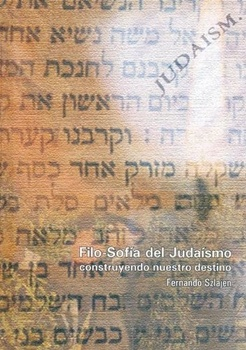 FILO SOFIA DEL JUDAISMO
