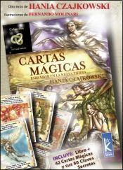 CARTAS MAGICAS