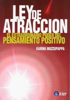 ZZ LEY DE ATRACCION ( ED. ANTERIOR)