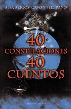 40 CONSTELACIONES 40 CUENTOS