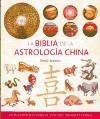 BIBLIA DE LA ASTROLOGIA CHINA