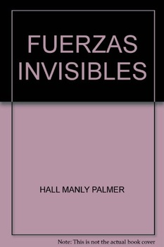 FUERZAS INVISIBLES (JOYAS ESPIRITUALES)