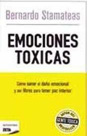 EMOCIONES TOXICAS (COMPACTO)