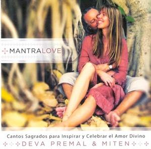 MANTRA LOVE -1172-
