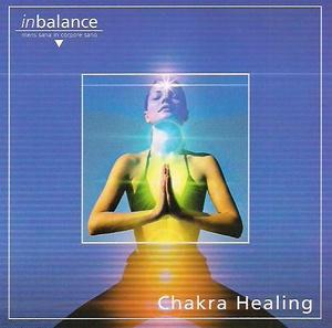CHAKRA HEALING - S. LUND - 4001