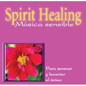 SPIRIT HEALING - 9005