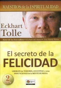 SECRETO DE LA FELICIDAD ,EL -4903- DVD DOBLE