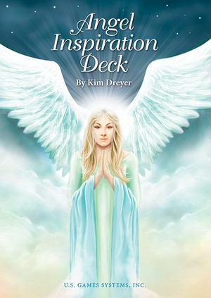 ANGEL INSPIRATIONS USGAMES ( INGLES)
