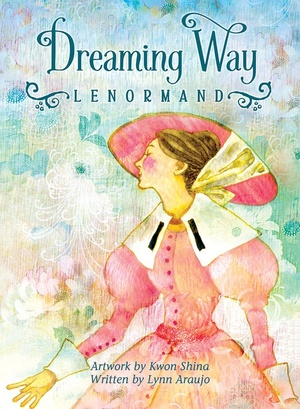 DREAMING WAY LENORMAND USGAMES ( INGLES)