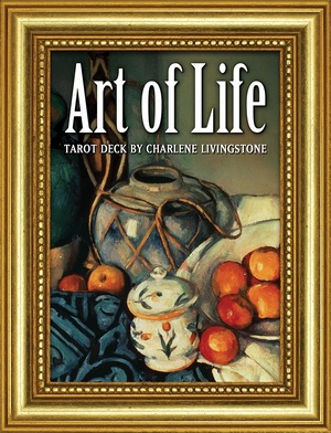 ART OF LIFE TAROT USGAMES ( INGLES)