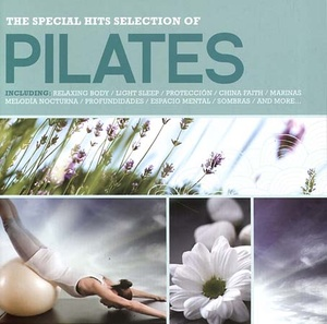 Pilates - The Special Hits Selections
