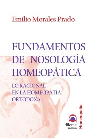 FUNDAMENTOS DE NOSOLOGIA HOMEOPATICA
