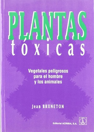 plantas toxicas vegetales peligrosos para el hombre y