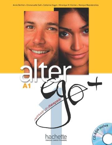 Alter Ego + 1 Eleve