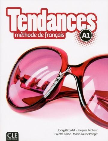 Tendances A1 - élève + CD