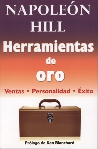 HERRAMIENTAS DE ORO