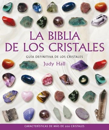 BIBLIA DE LOS CRISTALES, LA