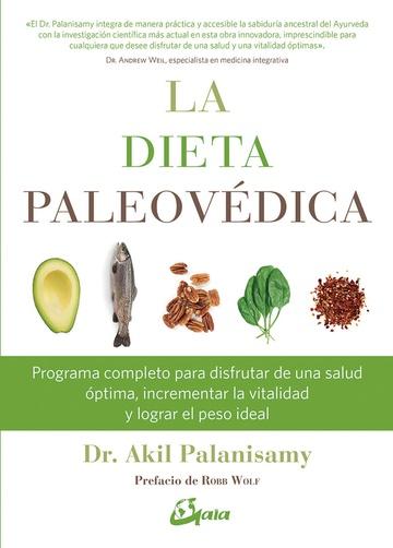 DIETA PALEOVEDICA