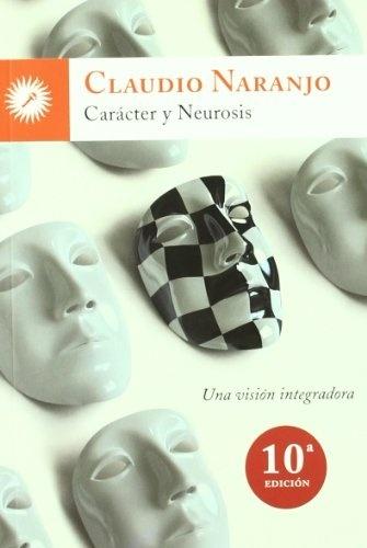 CARACTER Y NEUROSIS