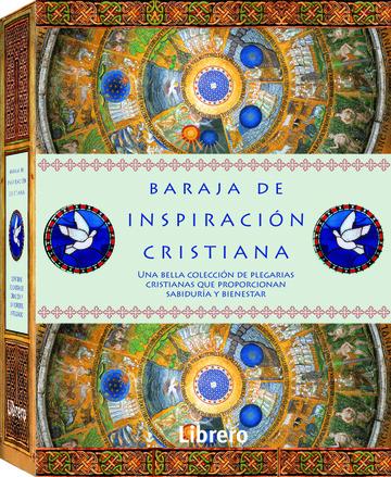 BARAJA DE INSPIRACION CRISTIANA