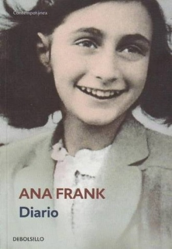 DIARIO DE ANA FRANK - BOLSILLO