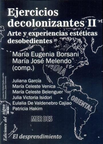 EJERCICIOS DECOLONIZANTES II