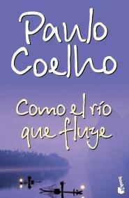 COMO EL RIO QUE FLUYE BOOKET
